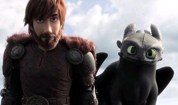 Estos son los nominados al Óscar por Mejor Película de Animación del 2019