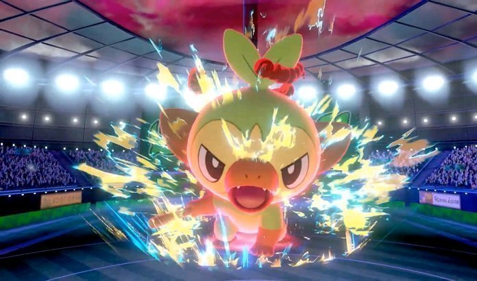Areas salvajes de 'Pokémon Sword & Shield' pueden spawnear criaturas de máximo nivel