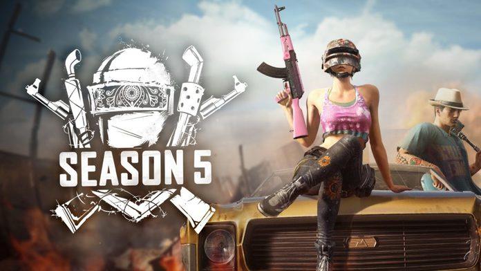 PUBG Corp actualizará Miramar y su jugabilidad con la llegada de la quinta temporada