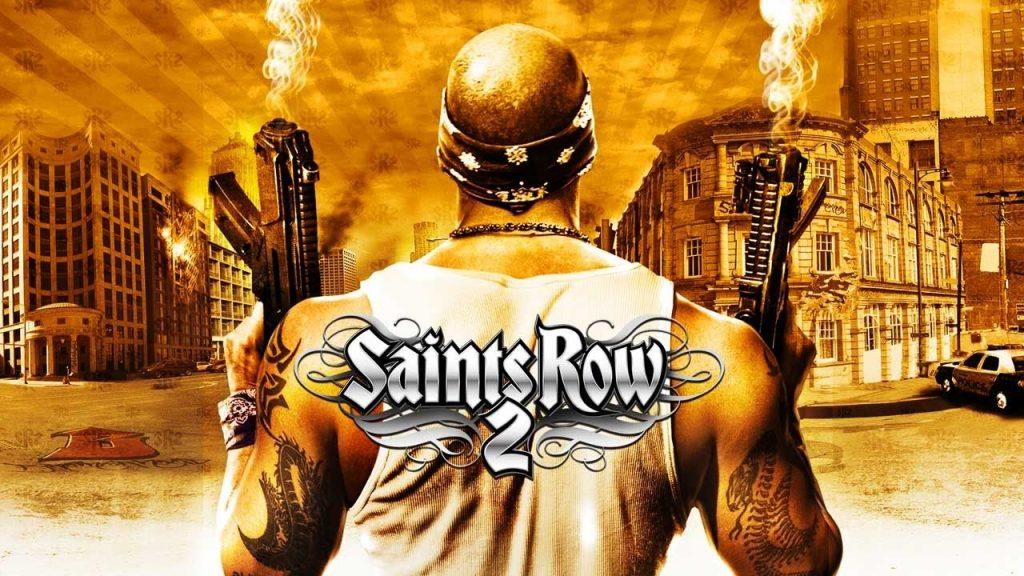 Saints Row 2 tendrá arreglos a sus bugs una década después de su estreno