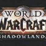 Logotipo de World of Warcraft: Shadowlands