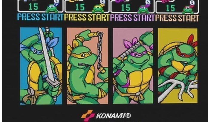 'Teenage Mutant Ninja Turtles Arcade' ya está disponible para PC