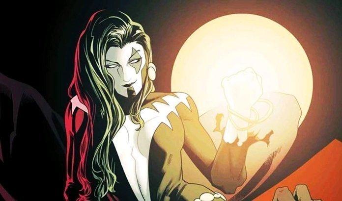 Naomie Harris interpretará a la villana Shriek para 'Venom 2'
