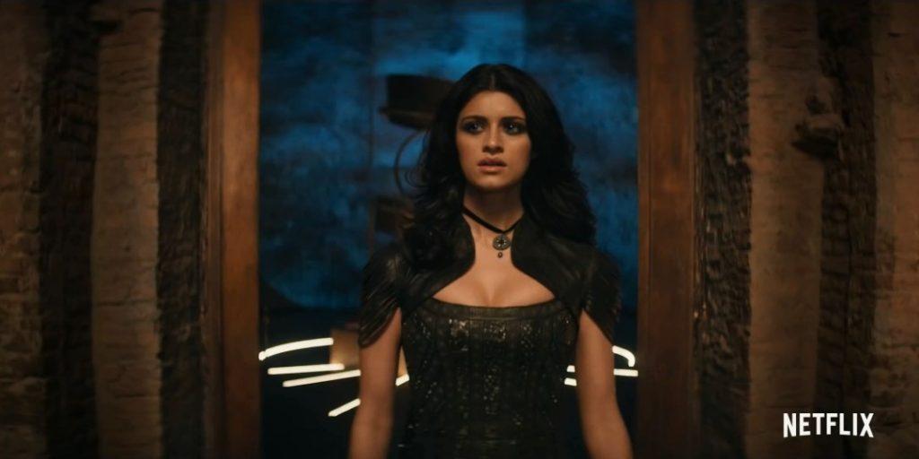 Netflix presenta nuevo avance de The Witcher