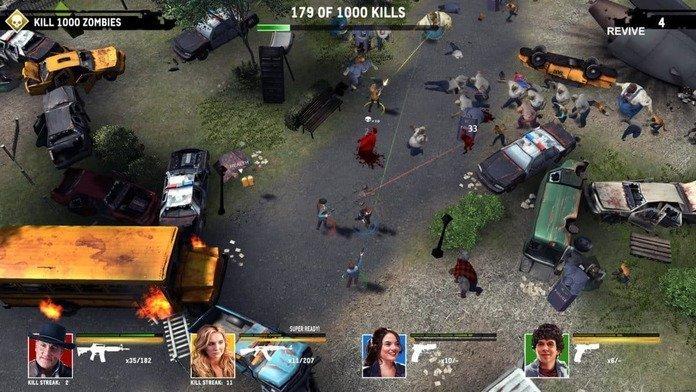 Zombieland: Double Tap – Road Trip ya está disponible en PS4, Xbox One, Switch y PC
