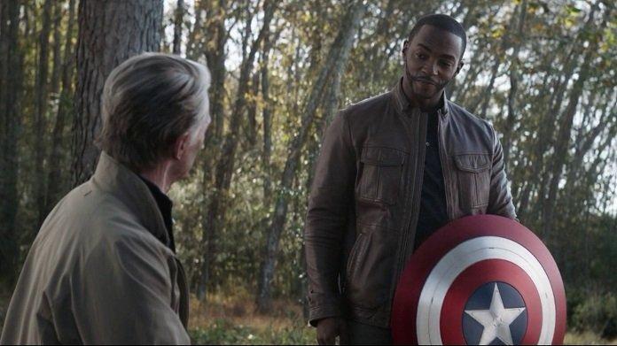 Anthony Mackie revela cómo Marvel cambio su vida por completo