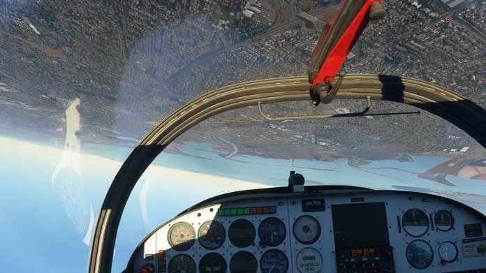 'Microsoft Flight Simulator 2020' tomará datos de vuelo del mundo real