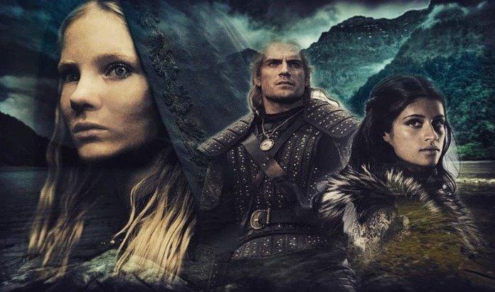 Resultado de imagen para 'The witcher' tendrá pelicula animada