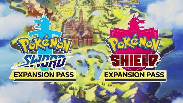 Pokémon anuncia dos expansiones y un nuevo Mundo Misterioso