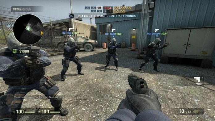Neues Counter Strike 2020