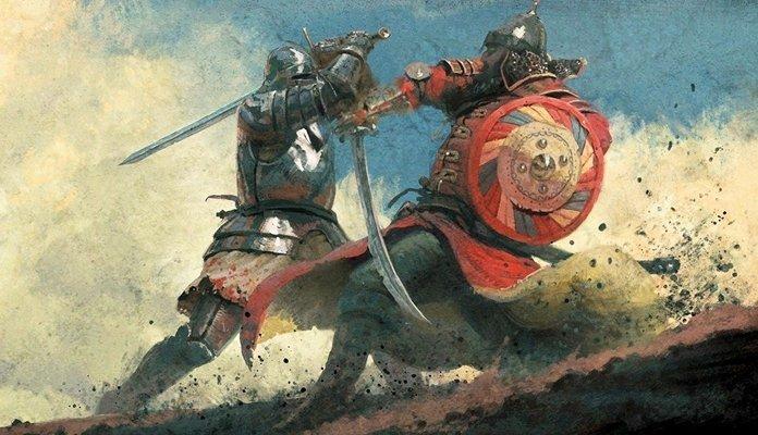 Deliverance y Aztez gratis para PC por tiempo limitado — Kingdom Come