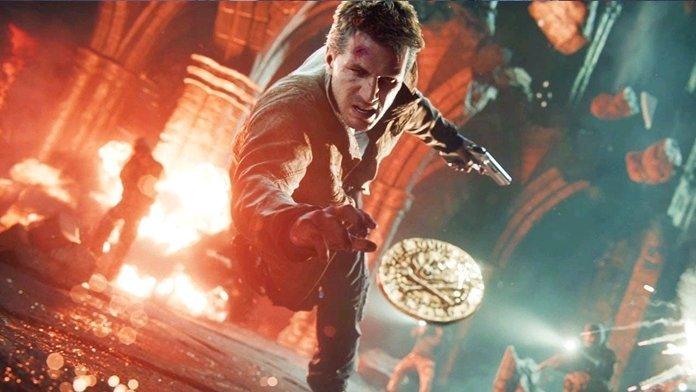 Tom Holland Asegura Que La Pelicula De Uncharted Comenzara Su Rodaje