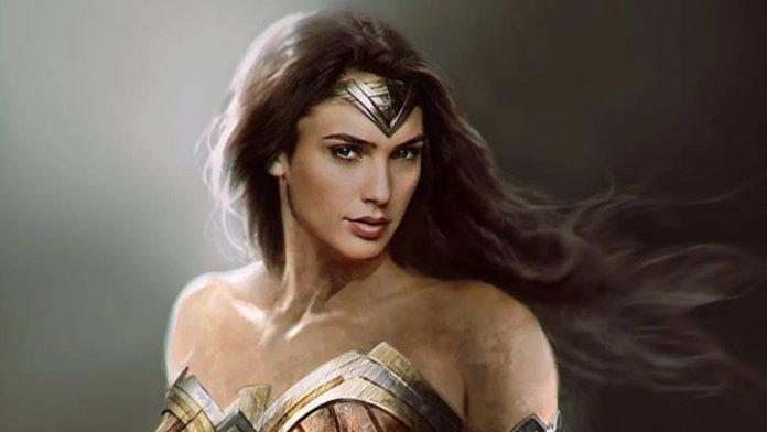 Revelan cómo se verá Cheetah en 'Wonder Woman 1984'