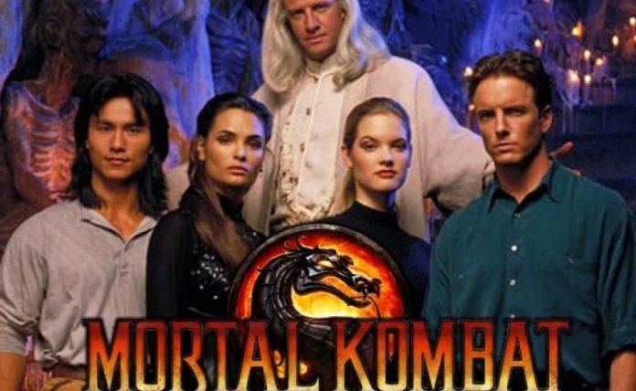 Película de Mortal Kombat de 1995 llegará a Netflix en abril