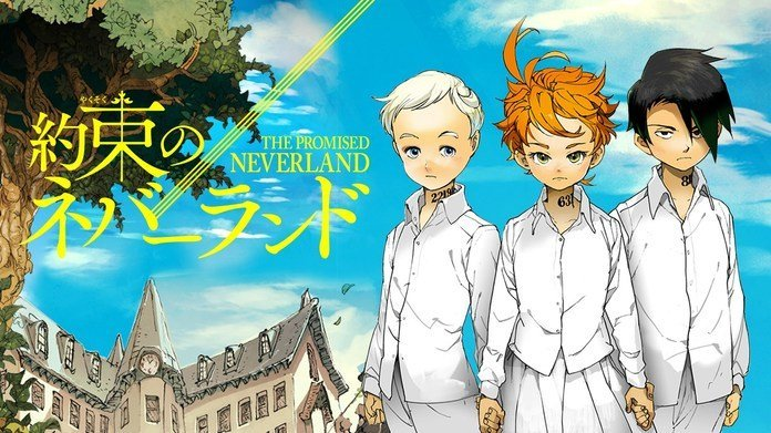El final de Yakusoku no Neverland (The Promised Neverland) no ...