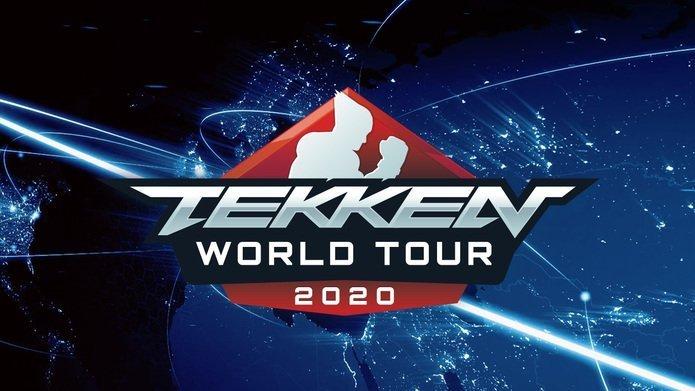 Bandai Namco cancela sus torneos presenciales para 2020