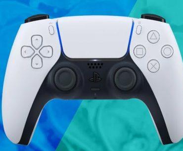 Mando DualSense de PS5