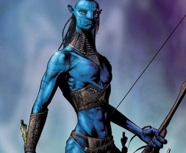 Jake Sully, miembro del clan Na'vi Omaticaya