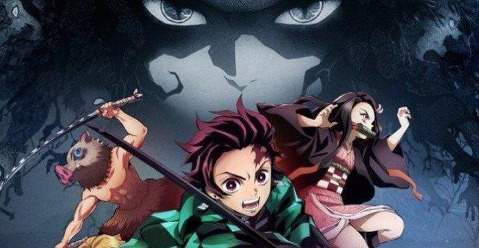 Demon Slayer Kimetsu no Yaiba, uno de los animes más aclamados de la década