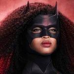 Javicia Leslie como la nueva Batwoman, que se estrenará pronto en The CW