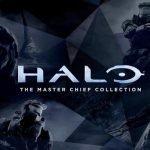 Póster promocional de Halo: Master Chief Collection.