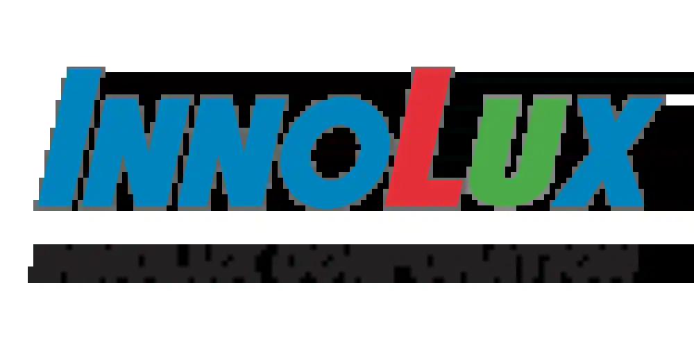 Logo de Innolux Corporation, supuesto nuevo socio de Nintendo.