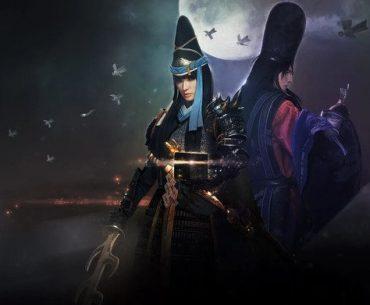 Personajes que asistirán al protagonista en el segundo DLC de Nioh 2
