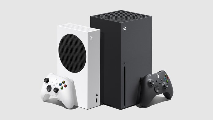 Imagen promocional de Xbox Series S y X.