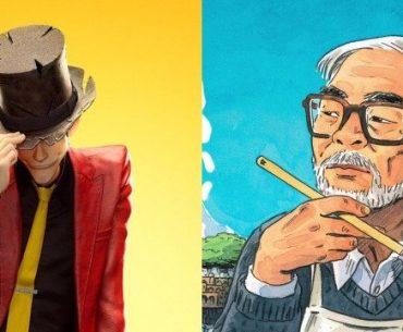 En Japón, el CGI y la animación tradicional se encuentran en constante enfrentamiento