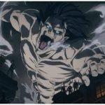 Eren, de Attack on Titan