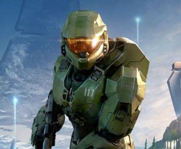 Master Chief de Halo Infinite