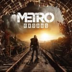 Soldado a la salida de un tunel de metro en Metro Exodus