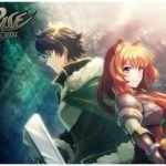 Póster del juego The Rising of The Shield Hero ~RERISE~