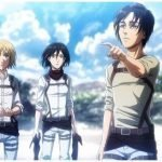 Problemas con la producción de Shingeki no Kyojin
