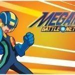 Protagonista de Mega Man Battle Network