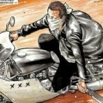 Protagonista del manga Jank Runk Family