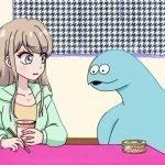 Protagonistas de Gal & Dino