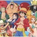 Protagonistas de One Piece