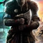 Imagen promocional de Assassin's Creed Valhalla.