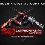 Armas de precompra de Call of Duty: Black Ops Cold War.