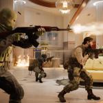 Jugabilidad de la campaña de Call of Duty: Black Ops Cold War.