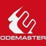 Logo de Codemasters.
