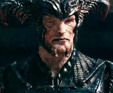Steppenwolf en la versión de Joss Wheadon de Justice League