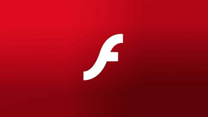Logotipo de Flash.