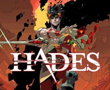 Imagen de portada de Hades.