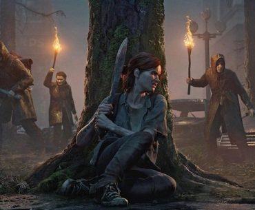 Escena del videojuego The Last of Us, que llegará a HBO Max como una serie