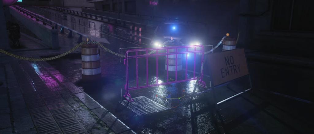 Nueva iluminación de Hitman 3.