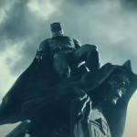 Escena de nuevo tráiler de Snyder Cut