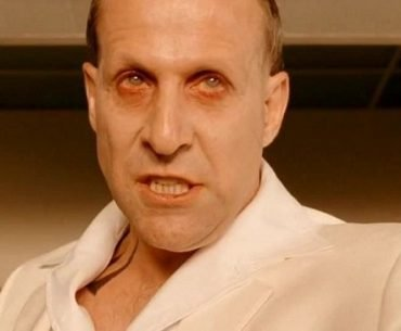 Peter Stormare como Lucifer en Constantine
