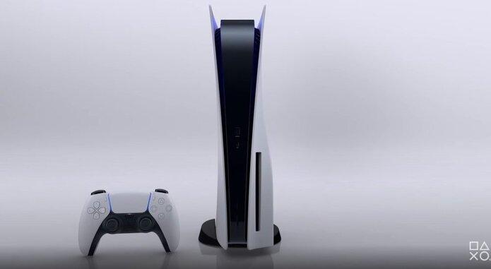 PlayStation estándar.